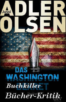 Buchkritik Das Washington Dekret