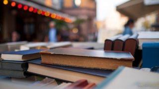 Gebrauchte Bücher verkaufen – mein Bücher-Verkaufstest